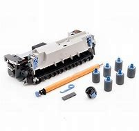 C8057A | HP LaserJet 4100 Maintenance Kit Refurbished Exchange w/OEM Rollers