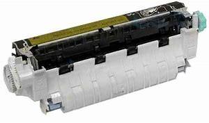 RM1-0013-000 | HP LaserJet 4200 Fuser Assembly Refurbished Exchange