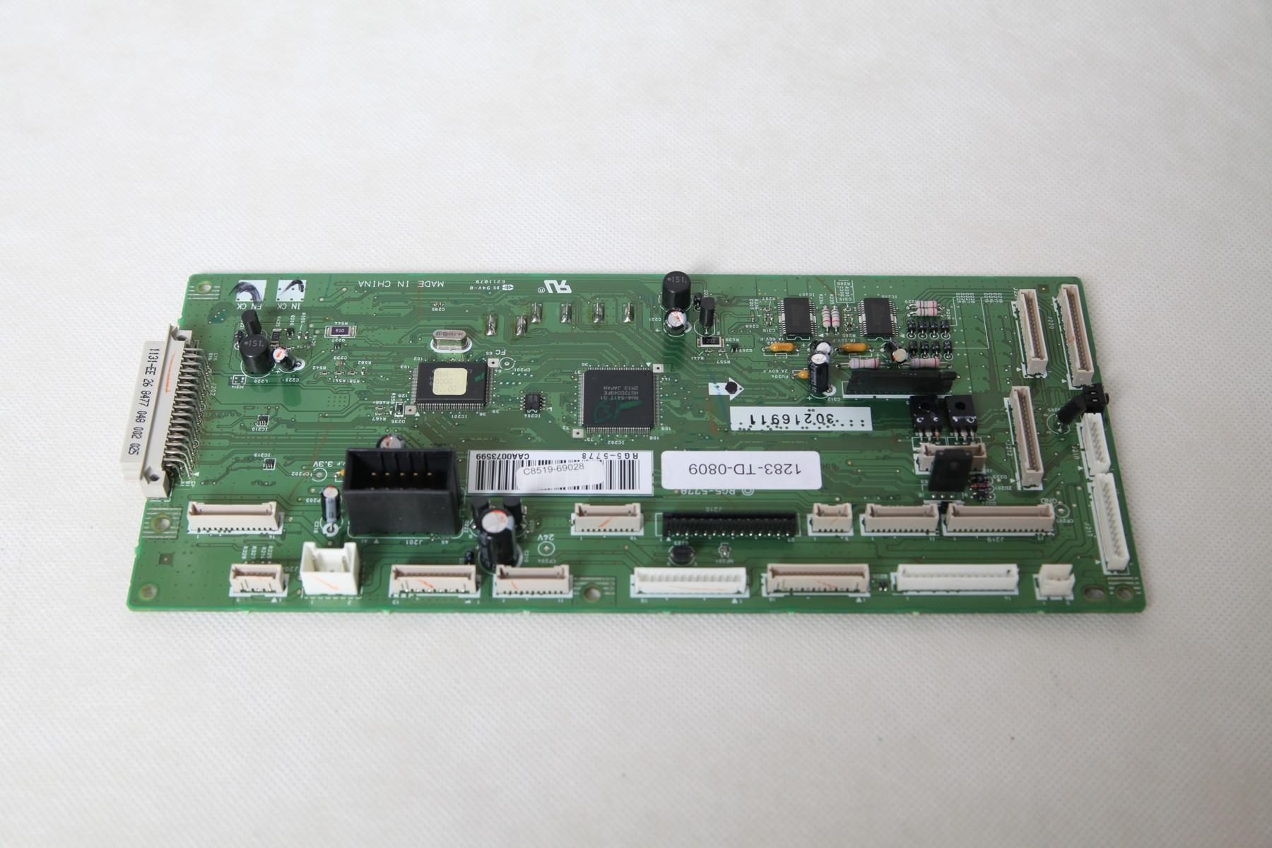 HP LaserJet 9000 DC Controller Assembly Refurbished