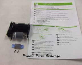 CC519-67909 | HP Color LaserJet CM3530 ADF Roller Kit OEM