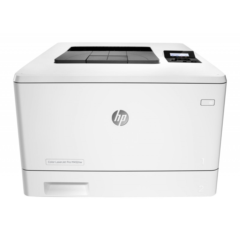 CF388A | HP LaserJet M452NW Printer Refurbished