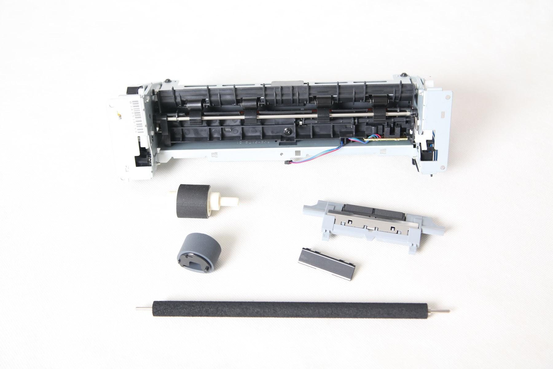 KIT-Maint-P2035 | HP LaserJet P2035/P2055 Maintenance Kit Refurbished Exchange w/OEM Rollers