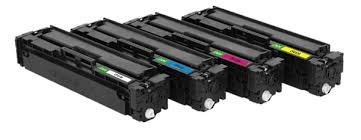 HP Color LaserJet M452/M477 Toner Bundle