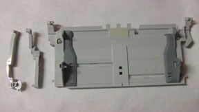 HP LaserJet P401X/P4015 Paper Inupt Tray with Slides Refurbished