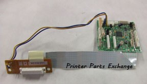 HP LaserJet 4300 DC Controller Assembly Refurbished