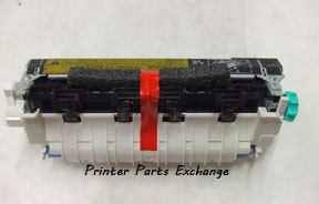 RM1-0101-000 | HP LaserJet 4300 Fuser Assembly Refurbished Exchange
