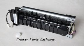 RM1-3717-000 | HP LaserJet P3005/M3035 Fuser Assembly Refurbished Exchange