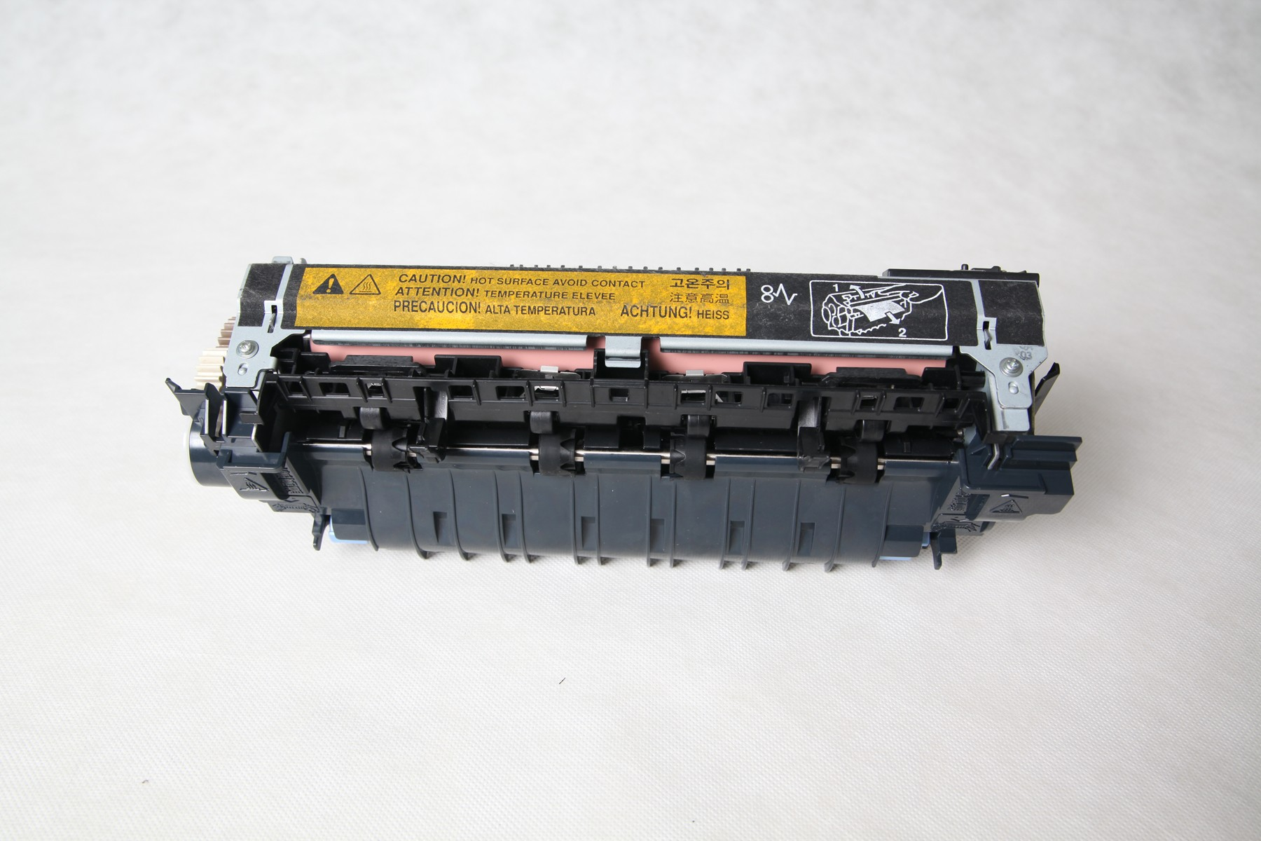 RM1-4554-000 | HP LaserJet P4015/P4515 Fuser Assembly Refurbished Exchange