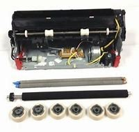 40X0100 | Lexmark T64X Maintenance Kit Refurbished Exchange W/OEM Rollers