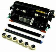 40X4724   Lexmark T65X Maintenance Kit Refurbished Exchange W/OEM Rollers