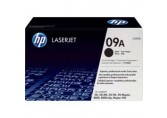 HP LaserJet 5SI/8000/Mopier240 OEM Toner Cartridge, 15K, Black, (09A), C3909A