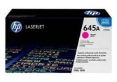 HP Color LaserJet 5500 OEM Toner Cartridge, 12K, (645A), Magenta, C9733A