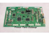 HP LaserJet 5500 DC Controller Assembly, Refurbished Exchange, Part # RG5-6850-GEX