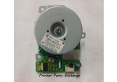 HP Color LaserJet 5500/5550 Fuser Motor Assembly Refurbished